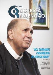 Revista Copiosa Redenção abril 2018