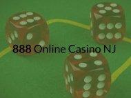 888 Online Casino NJ