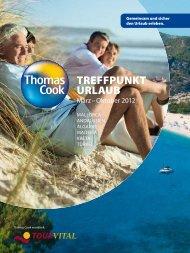THOMASCOOK TreffpunktUrlaub So12