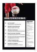 Stadionzeitung TSV Buchbach - SpVgg Bayreuth - Seite 5
