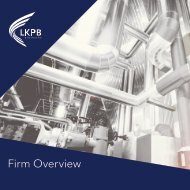 LKPB Engineers, Inc - Firm Overview