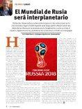 Revista Sala de Espera Venezuela Nro. 158 abril-mayo 2018 - Page 4
