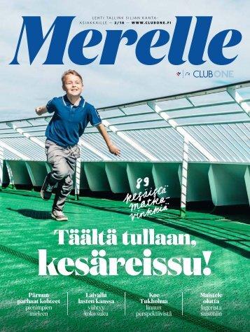 Merelle 2/2018