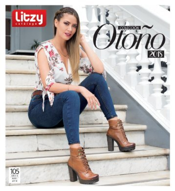 Litzy - Otoño  18
