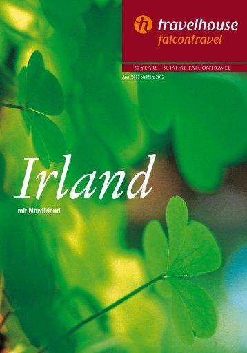 FALCONTRAVEL Irland 1112