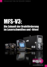 Master-Feeder-System MFS-V3
