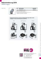 Roboterhalterung CAT3 - Seite 6