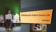Plots for Investment | salarpuriasattvaserenelife.net.in