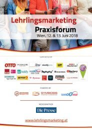 Lehrlingsmarketing_Praxisforum