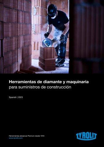 Construction Trade 2018 - Spanish