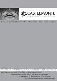 JA NEIN - Castelmonte