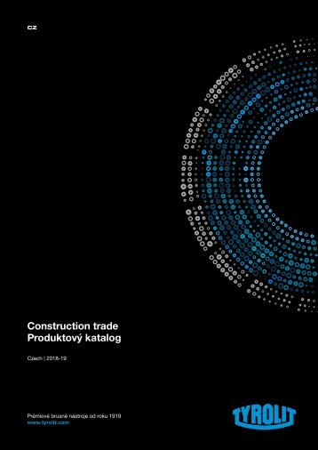 Construction Trade 2018 - Czech