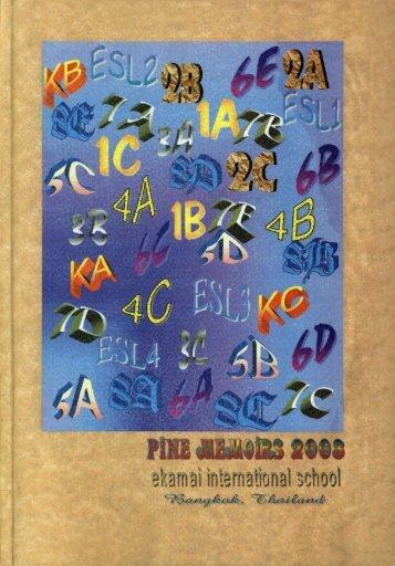 2003 Pine Memoirs (2)