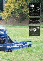 ISEKI Traktoren TG 6000 Broschüre - Seite 3