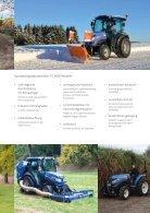 ISEKI Traktoren TG 6000 Broschüre - Seite 5