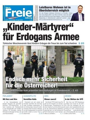 """Kinder-Märtyrer"" für Erdogans Armee"