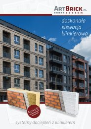 ArtBrick - Oferta 2018 - Klinkier (PL)