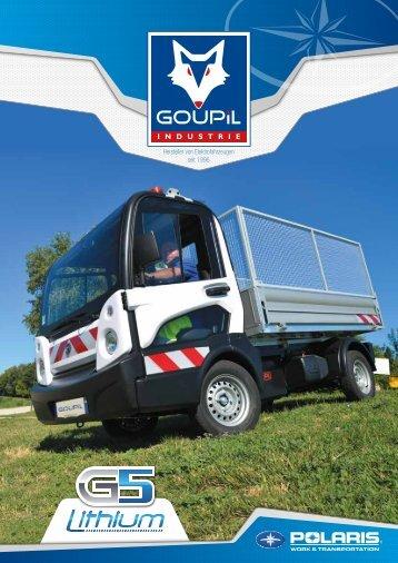 GOUPIL G5 Brochure  Lithium-de_240216_klein