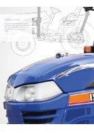 ISEKI Traktorserie TH 4005 - Page 4