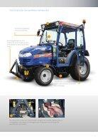 ISEKI Traktorserie TH 4005 - Page 7
