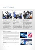 ISEKI Traktor TXG 237 Broschüre - Page 3
