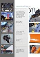ISEKI Traktor TXG 237 Broschüre - Page 6
