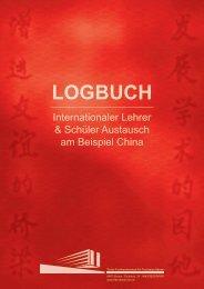 LOGBUCH - Tiroler Fachberufsschule für Tourismus Absam