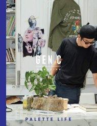 ISSUE 26: GEN C magazine