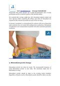 The Most Effective Weight Loss Supplement - Rimonabant Powder (AASraw) - Page 5