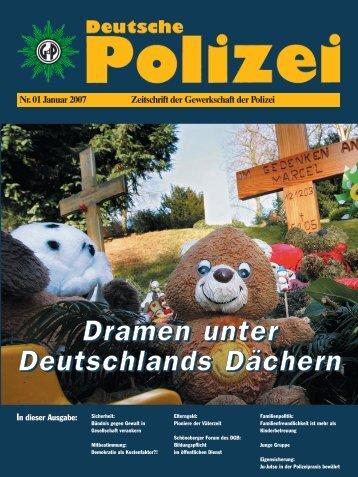 DP Ausgabe Januar 07