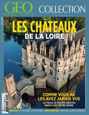 Les Châteaux de la Loire.
