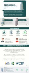 Mintconstruct Pty Ltd Gold Coast Builders  House and Commercial Building Company