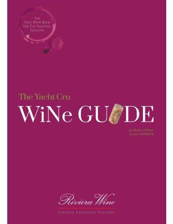 Wine Guide 2018