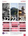 Infotel Magazine May Edition - Page 3