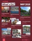 Infotel Magazine May Edition - Page 6