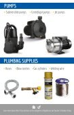 DISA PLUMBING SOLUTIONS - Page 3