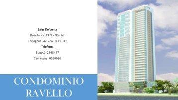 Ravello Condominio presentado por Rafael Enrique Perez Lequerica