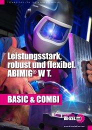 ABIMIG® W T BASIC & COMBI