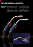 MB EVO PRO. The standard redefined ... - Page 2