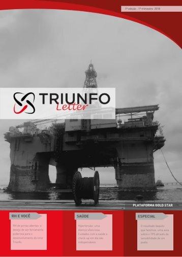 Newsletter Triunfo Logística 2018