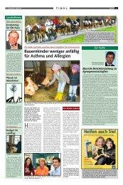 Vomp: Landmaschinenhändler Hans Ringler – 85 Jahre - Tiroler ...