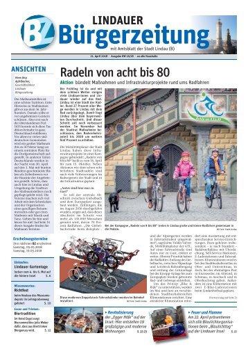 21.04.2018 Lindauer Bürgerzeitung