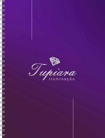 Tupiara Iluminação - Catalogo 2018