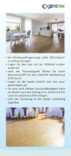 glimtrex Lack Signum Flyer - Page 4