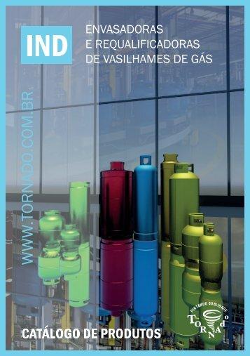 Revista Gas