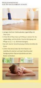 glimtrex Pflege Flyer - Page 2