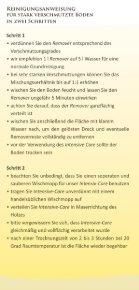 glimtrex Pflege Flyer - Page 3