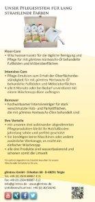 glimtrex Pflege Flyer - Page 4