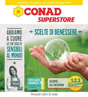 Conad SS Sassari 2018-04-19