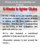 Home - 6-Week Glute Program  - Page 2